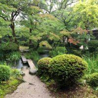 季節の庭 宮の内茶寮の画像3