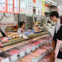 世良精肉店の画像1