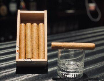 and cigarettes(アンドシガレッツ)さんからの期間限定のお知らせ